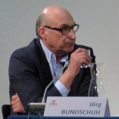 Jörg Bundschuh