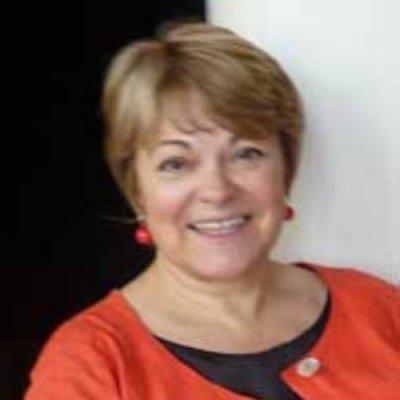 Marie-Thérèse Mourey